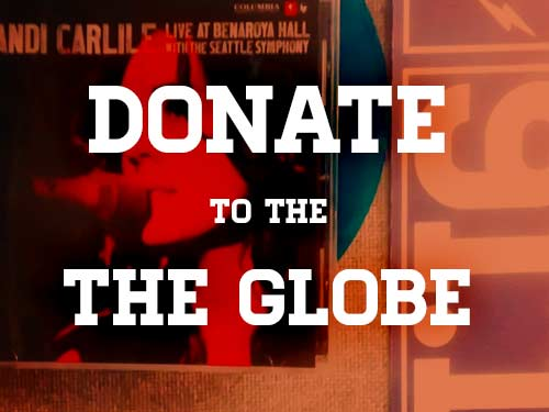 Donate to the Globe