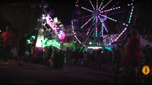 The Nappanee Apple Festival