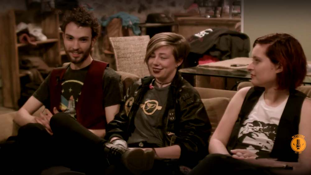 The Accidentals Interview