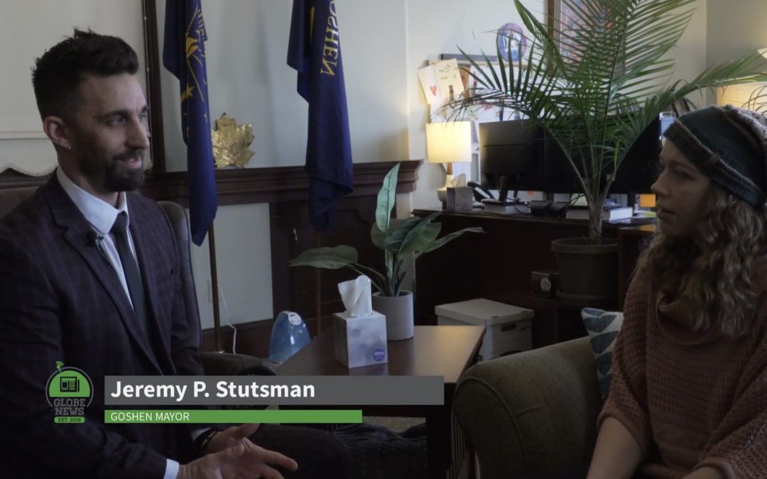 Jeremy Stutsman Runs for Re-election