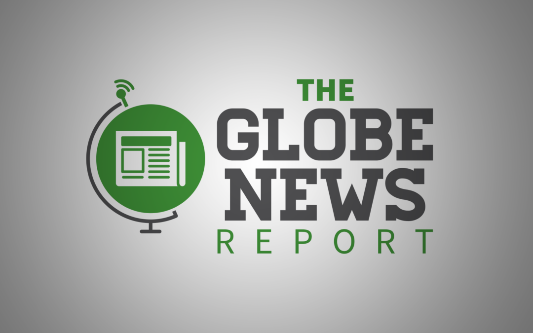 Globe News Report May 3