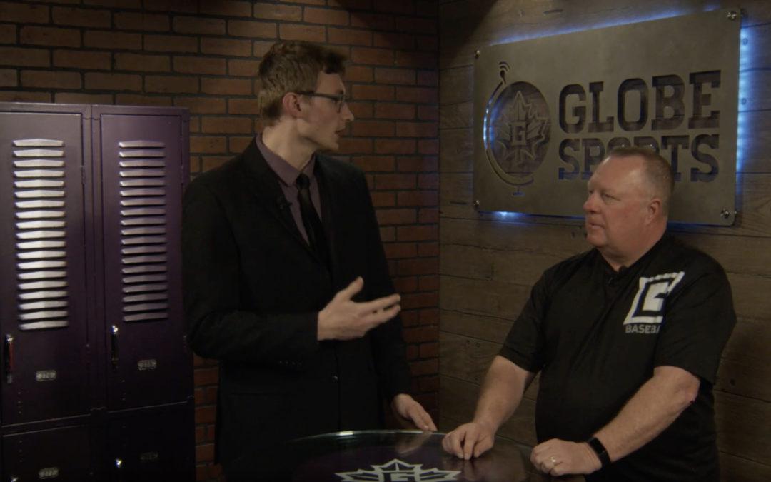Globe Sports Corner Feb 18