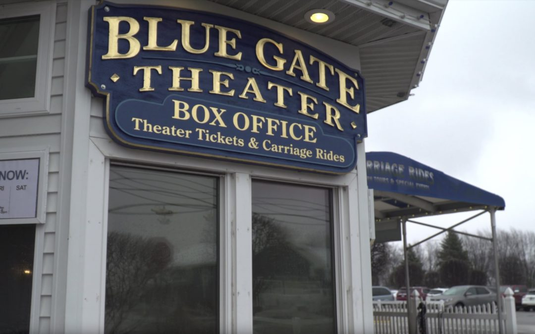 Bluegate Theater's $3 Million Renovation
