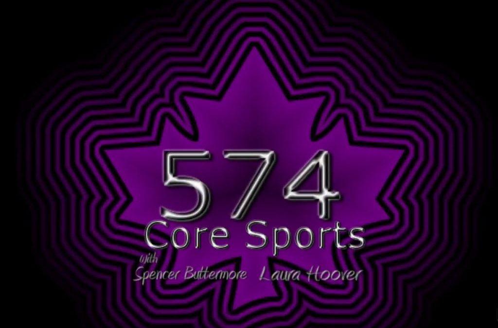 574 Sports Week 8