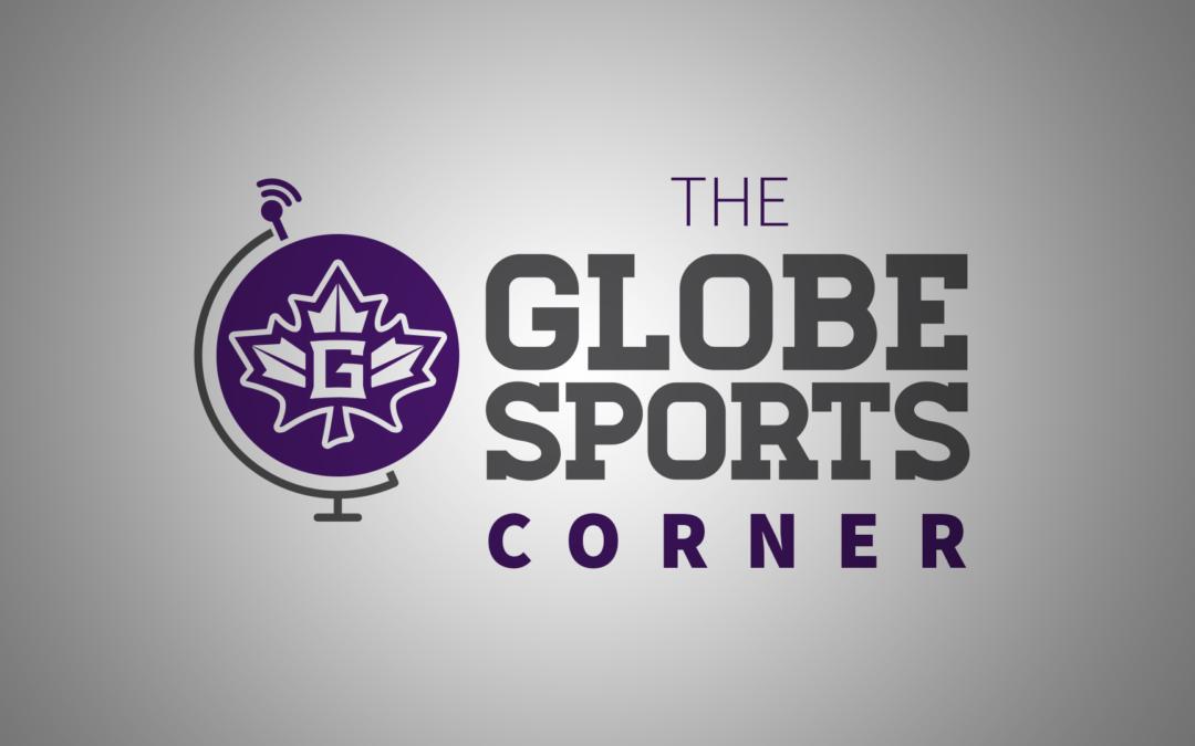 Globe Sports Corner S2E8