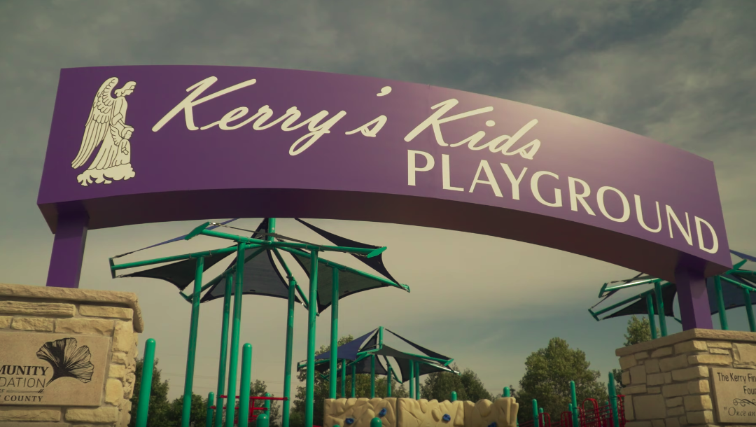 Kerry's Kids Inclusive Playground