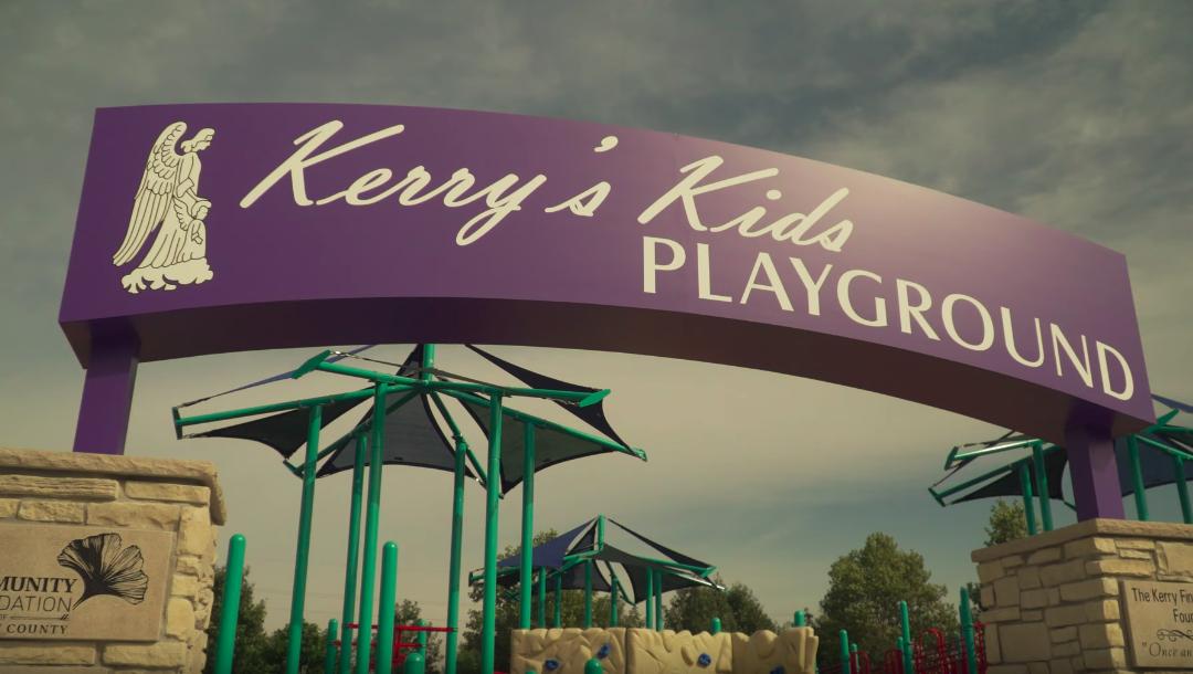 Kerry's Kids Inclusive Playground