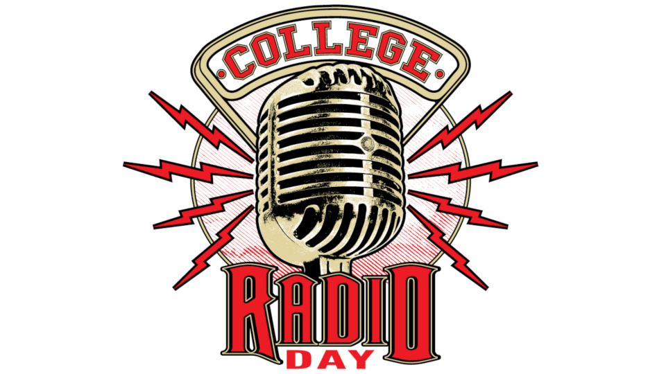 91.1 The Globe Celebrates College Radio Day this Friday, October 4th.