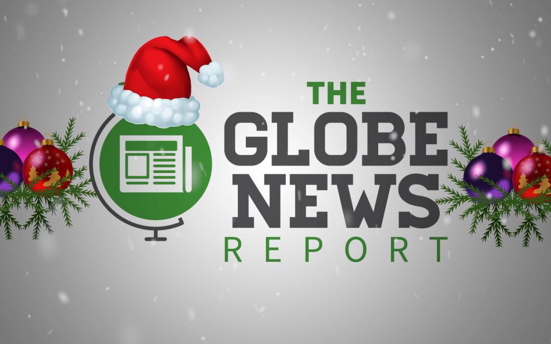 Globe News Report S2E4