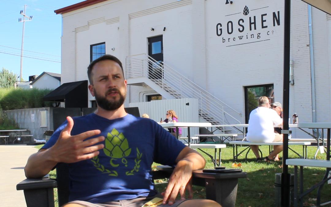 Goshen Restaurants Adapt to COVID-19