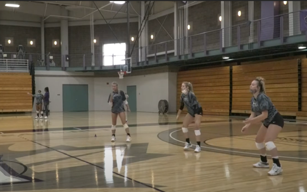 Goshen College Women's Volleyball Preview